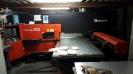 AMADA Arcade 212 Stanzmaschinen PUNCH Model 1995 (1270 mm x 2050 mm / 1270 mm x 4000 mm)